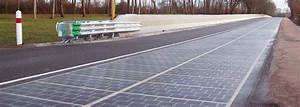 First Solar Module : the world s first solar panel paved road has opened in france ctep ~ Frokenaadalensverden.com Haus und Dekorationen