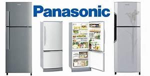 Harga Kulkas Panasonic Dua Pintu Terbaru 2019