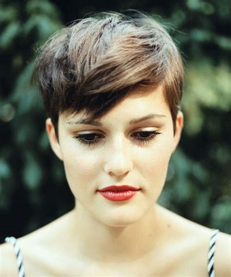 Pixie Hairstyles For Prom by Pixie Haircuts For Prom Dose