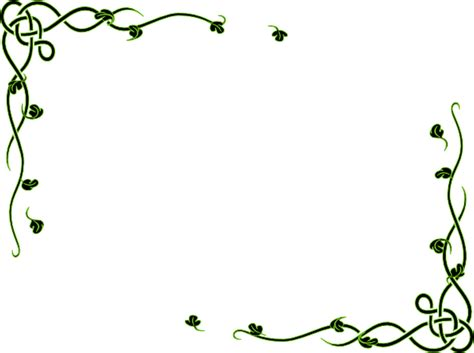 background bunga hitam putih   clip art