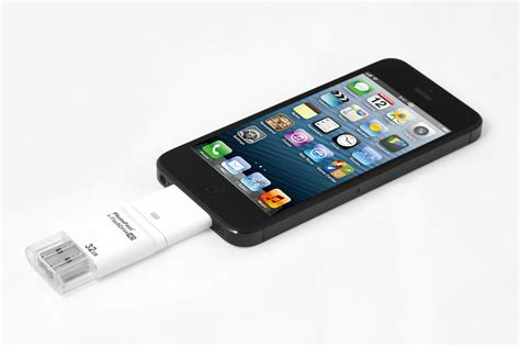 review i flashdrive hd a flash drive for ipads iphones