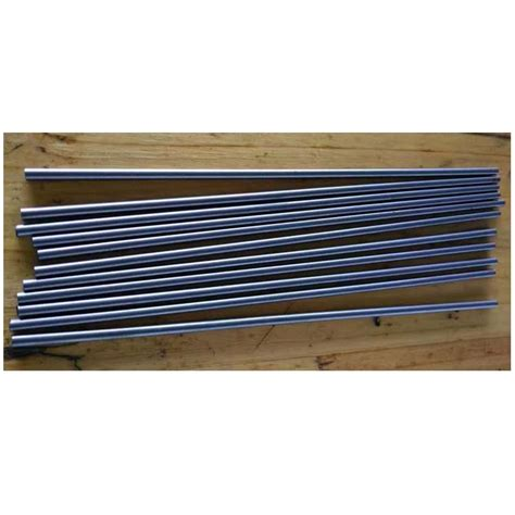factory supplies isostatic pressing high purity superfine graphite rod carbon rods buy