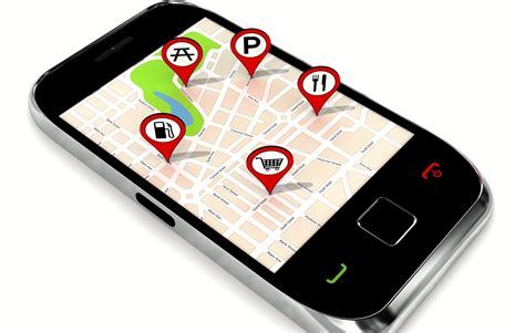 gps mobil how precise is mobile telephone gps tracking