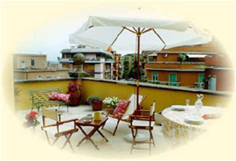 b b le terrazze roma le terrazze bed breakfast a roma