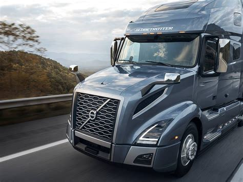 what s the new volvo commercial volvo trucks volvo trucks canada autos post