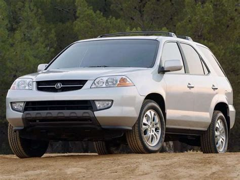2003 acura mdx related infomation specifications weili