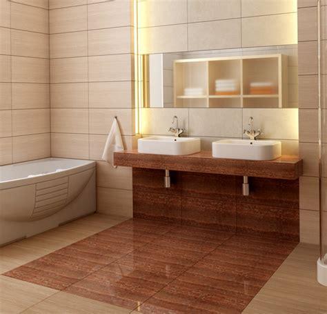 quel carrelage choisir pour une salle de bain trouver