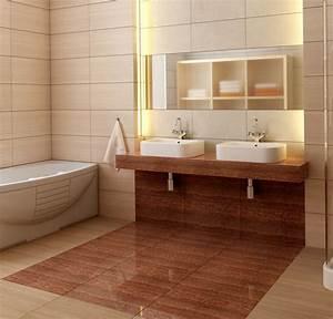 Carrelages Salle De Bain : quel carrelage choisir pour une salle de bain trouver ~ Melissatoandfro.com Idées de Décoration