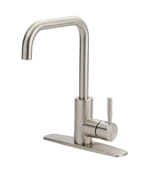 artisan kitchen faucets artisan manufacturing premium quality kitchen faucet model mf260cp