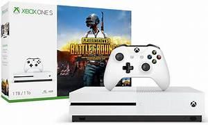 Xbox One S Im Bundle Mit Playerunknown39s Battlegrounds