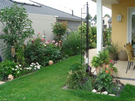 Terrasse Beet Anlegen by Beet Vor Terrasse Anlegen Garten Anlegen With