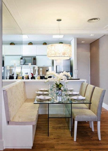sofa no lugar da mesa de jantar sof 225 na sala de jantar dicas para decorar conforto