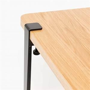 Table Basse 3 Pieds : pied de table basse modulable tiptoe livraison rapide serre joint ~ Teatrodelosmanantiales.com Idées de Décoration