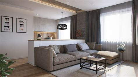 3 One Bedroom Apartments Under 750 Square Feet (70 Square Metres) [Includes Layouts] :  3 One Bedroom Apartments Under 750 Square