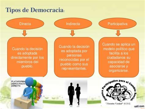 .recurrentes acerca de la democracia es si lo nuevo es la democracia indirecta representativa o lo sería la democracia directa. DEMOCRACIA Y FASCISMO