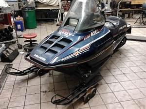 92 Polaris Indy Rxl Efi Turbo