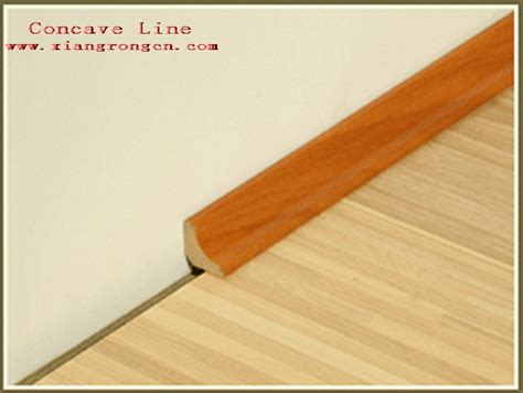 laminate flooring accessories concave line accessories of laminate flooring xrdm china concave line scotia