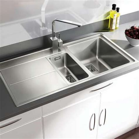 undermount kitchen sinks uk kitchen sinks taps 6597