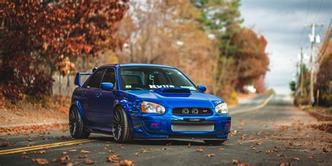 10 Cleanest Modified JDM Sports Cars We've Ever Seen | HotCars