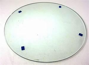 Glastisch Rund 50 Cm : glasplatte rund 60cm 0 8cm h he tischplatte auflegeplatte platte glastisch ebay ~ Indierocktalk.com Haus und Dekorationen