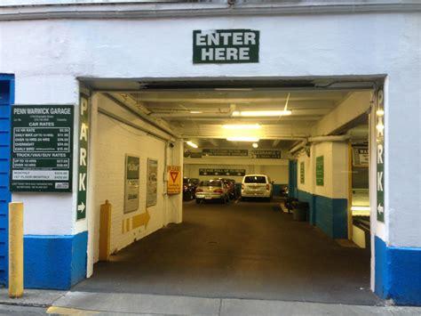 philadelphia parking garage rates penn warwick garage parking in philadelphia parkme