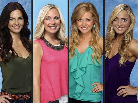 Bachelor in Paradise 2016 potential cast