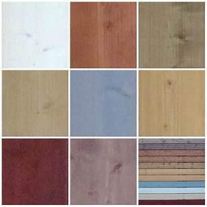 lasure vegetale bois interieur et exterieur peinture With lasure pour bois exterieur