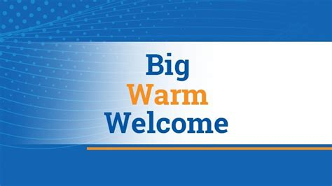 A Warm Welcome: Our New October Clients | Unified Technologies