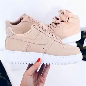 Trendy Sneakers 2017 2018 Sneakers Femme Nike Air