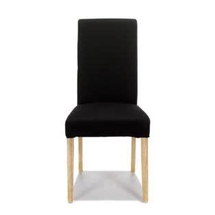 housse pour chaise pas cher housse de chaise noir pas cher
