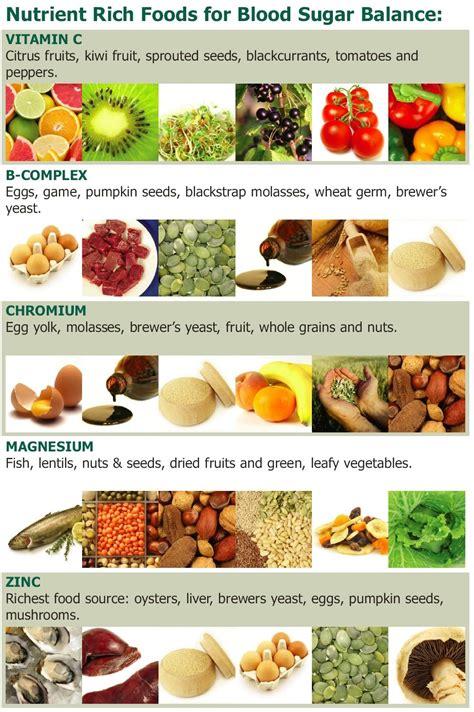 blood sugar balance foods  carb vegetables nutrient