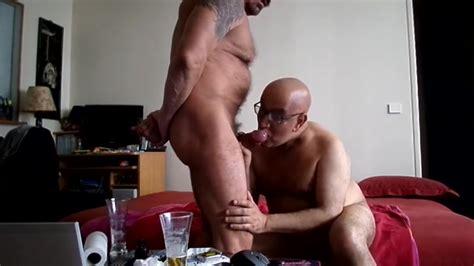 Mature Daddies Make A Homemade Anal Video Gay Bareback