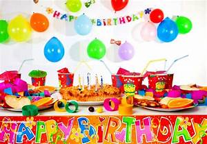 Children's party food - ideas, recipes and birthday tea ...