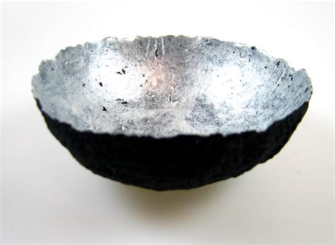 Vorhänge Schwarz Silber by Geschenke Schale Schwarz Silber Fair Trade Indienr Fair