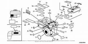 Honda Engines Gx120t1 Qxs2 Engine  Tha  Vin  Gcaat
