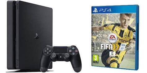 Spiderman, god of war, final fantasy vii remake, the last of us parte 2. Consola Playstation 4 (PS4), Slim 1TB Pack FIFA 17 para PlayStation 4 :: Yambalú, juegos al ...