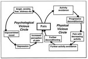 Chronic Pain Cycle