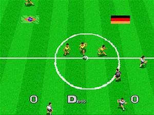 Virtual Soccer Download Game GameFabrique