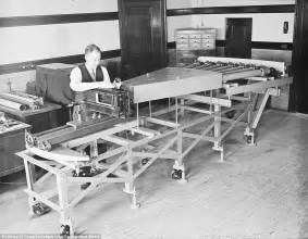 us bureau of standards images 20th century inventors at work