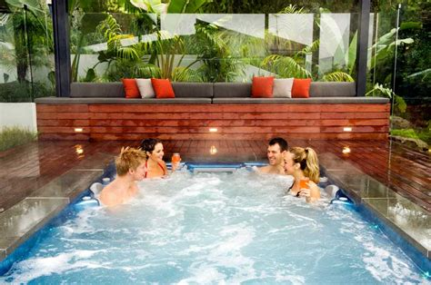 large in ground tub large in ground hot tub ideas home interior exterior