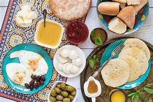 Moroccan Breakfast – Breakfast Around the World #3