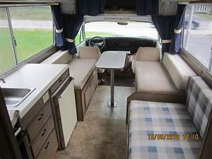 Dodge Motor Home