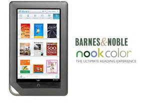 barnes and noble app for android barnes noble readying themselves for new nook color