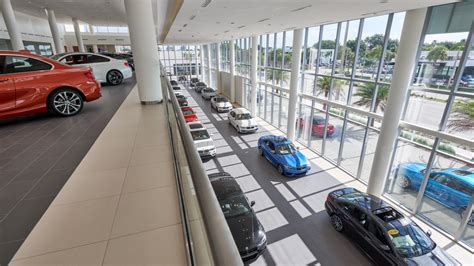 Bmw Of Fort Lauderdale by Holman Automotive Opens Lauderdale Bmw East South