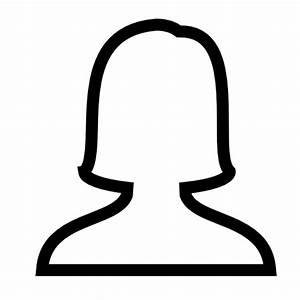 woman logo icon – Free Icons Download