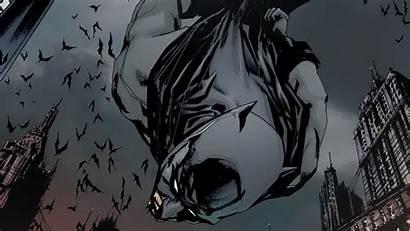 Batman Comics Dc Wallpapers 4k Wallpaperup