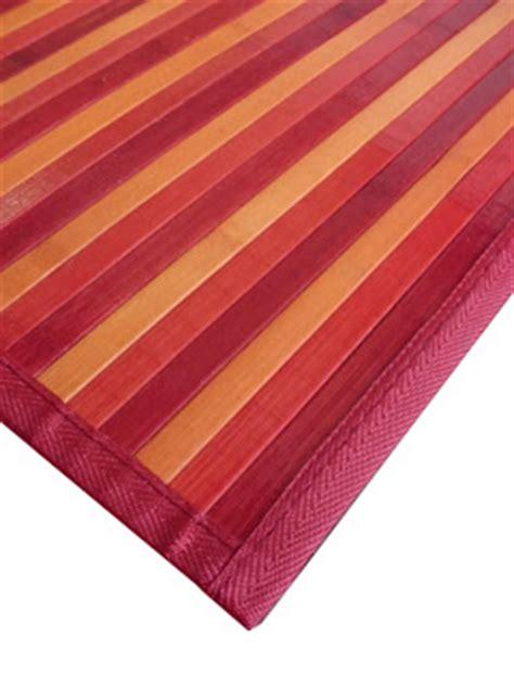 tappeti bambu tappeti bambu vendita on line tappetomania
