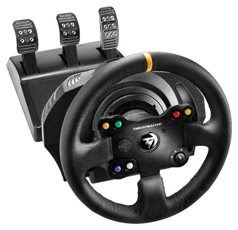 thrustmaster technical support website