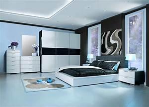 Contemporary Interior Design Ideas Bedroom