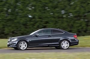 Mercedes Classe C Coupé : mercedes benz c class coup review autocar ~ Medecine-chirurgie-esthetiques.com Avis de Voitures